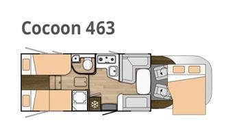 Dicar Cocoon 463