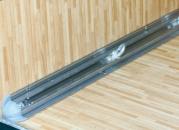 Dicar Cocoon Bevestigingsrail garage