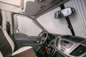 Dicar Cocoon Remis-verduistering cabine