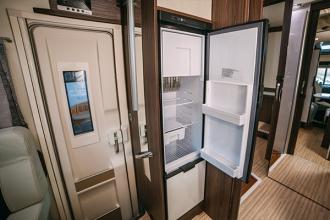 Dicar Cocoon Automatische koelkast AES