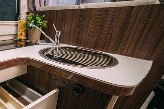Dicar Cocoon Krasbestendige meubelplaten met houtrelief