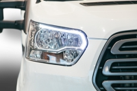Dicar Carat LED dagrijlichten