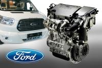Dicar Carat Ford Transit 2.0  BlueHdi 130 PK - upgrade 170 PK