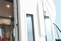 Dicar Carat Polyester binnenwand met hoge dichtheid xps vochtbestendige isolatie