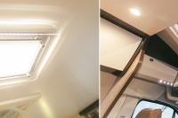 Dicar Carat LED verlichting binnen