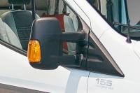 Dicar Carat Elektrische en verwarmde zijspiegels