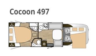 Dicar Cocoon 497