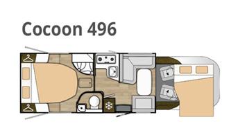 Dicar Cocoon 496