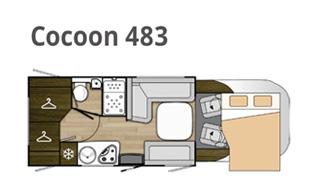 Dicar Cocoon 483