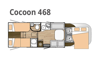 Dicar Cocoon 468